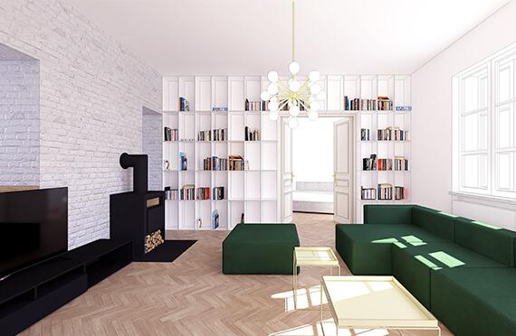 Apartment Banskobystrická