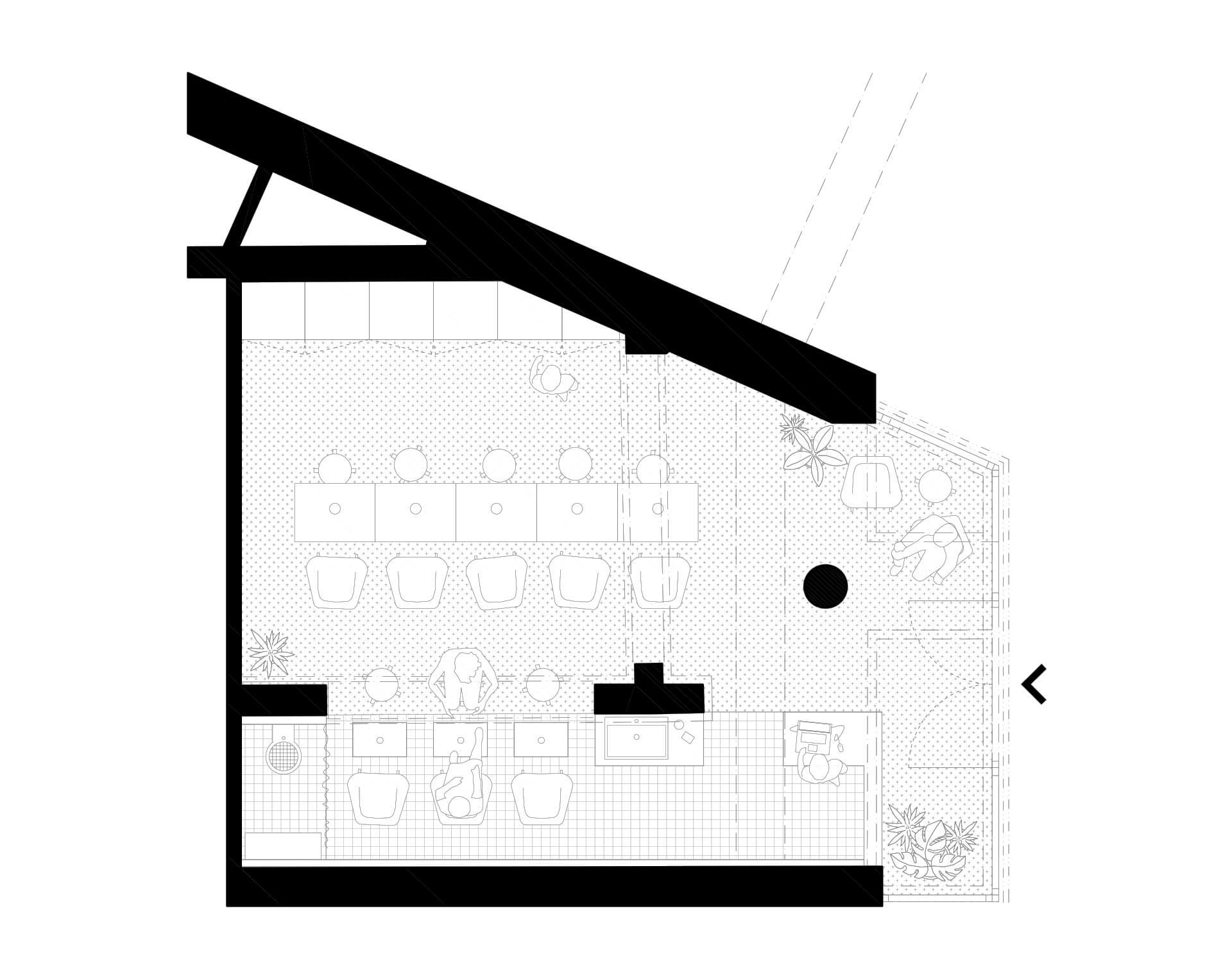 flamingo-nechtove-studio-interier_podorys