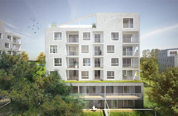 Residential house Graniar